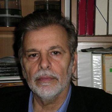 Αντώνης Κατσαλής