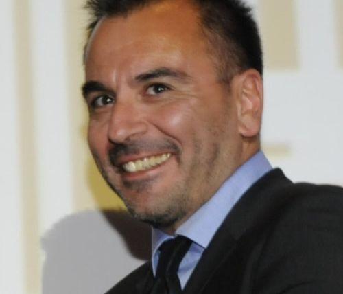 Dimitris Katravas