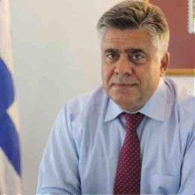 Μανώλης Πατεράκης